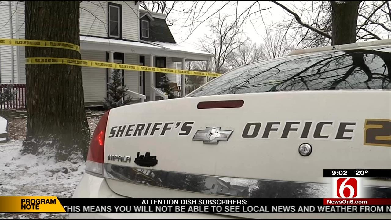 BA Church Shocked That Former Members Involved In Wis. Shooting Tragedy