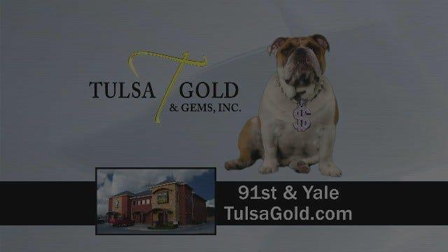 Tulsa Gold: Bad Memory Diamond