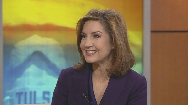 WEB EXTRA: Part 2 Of Joy Hofmeister's Interview With Dave Davis