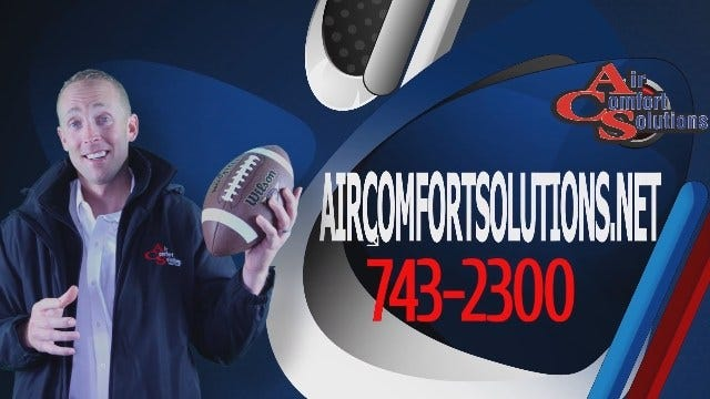 Air Comfort: Furnace Solution