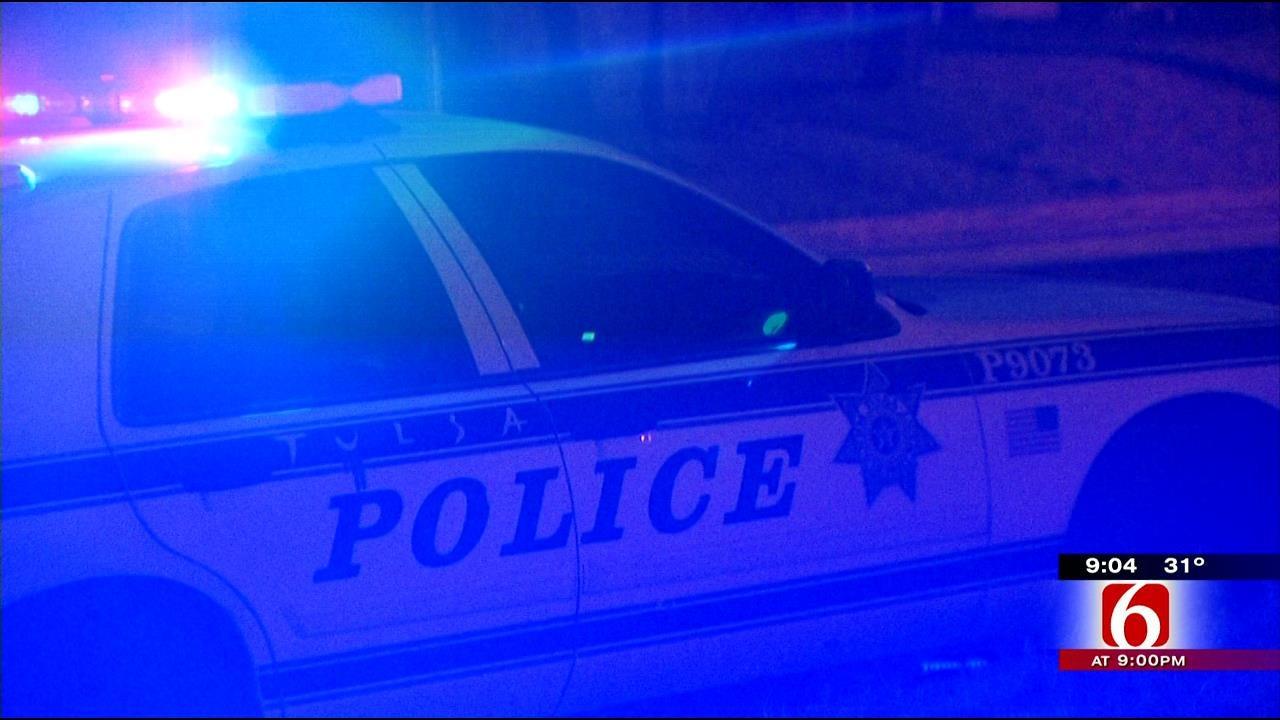 Police: Woman Shot In Tulsa Drug Deal