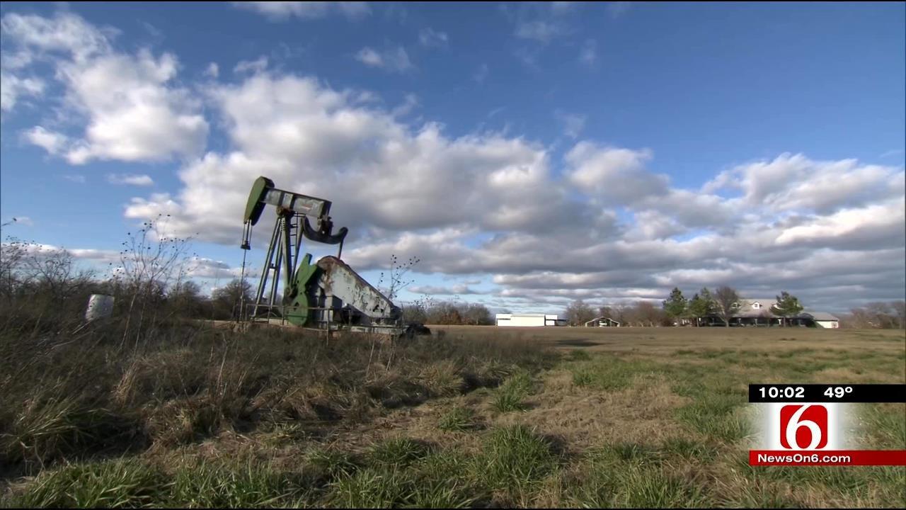 Houston-Based Midstates Petroleum Moving Headquarters To Tulsa