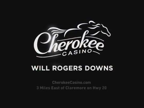 Cherokee Casino: Will Rogers Downs