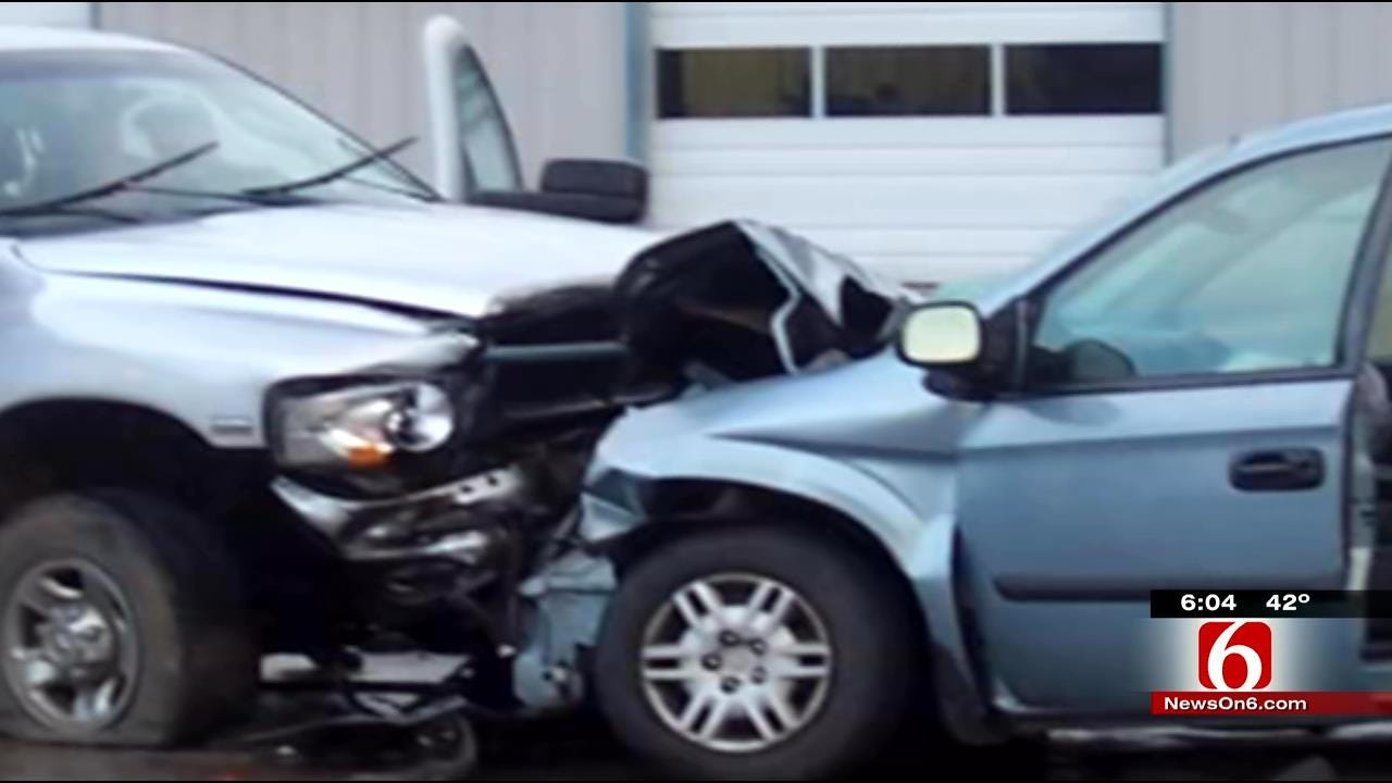 Drunk Driver Leaves Cleveland Father With Devastating Injuries