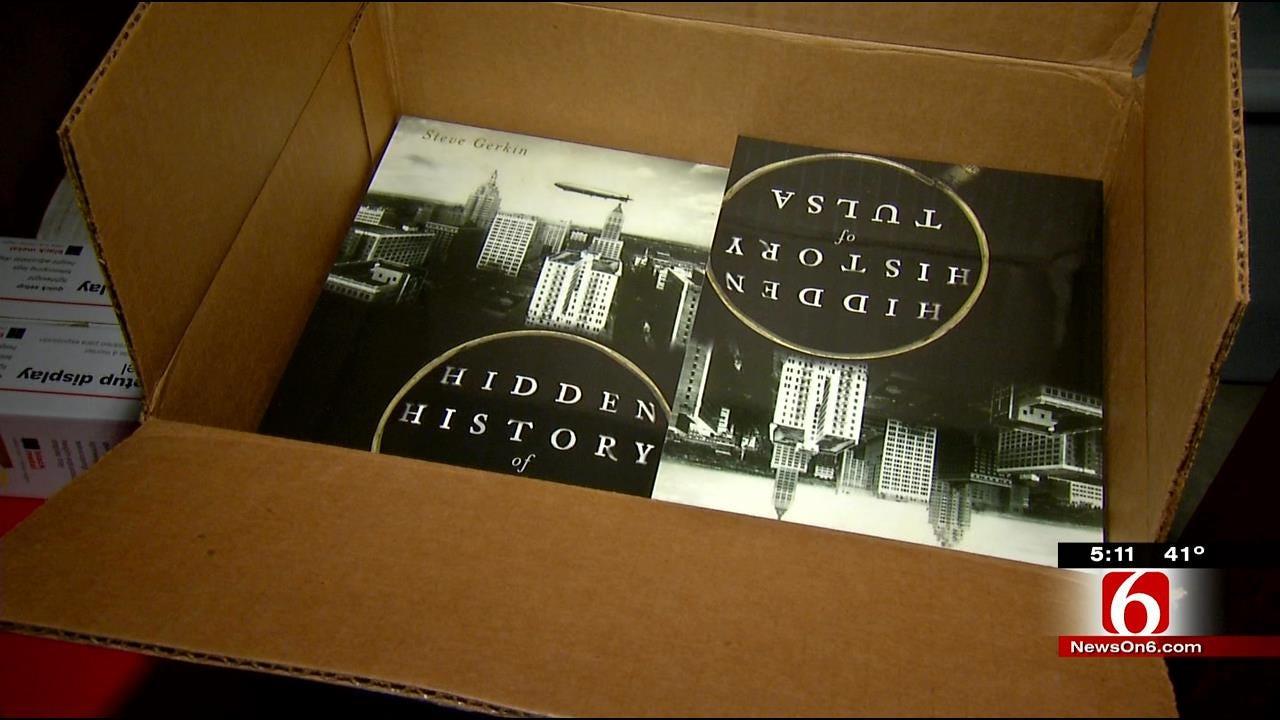 Retired Dentist Writes About Tulsa's Hidden History