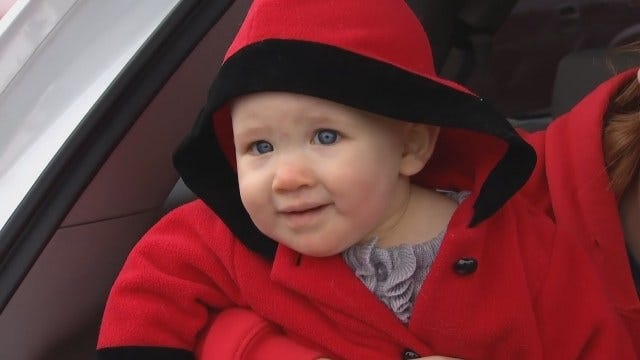 WEB EXTRA: Collinsville Christmas Parade