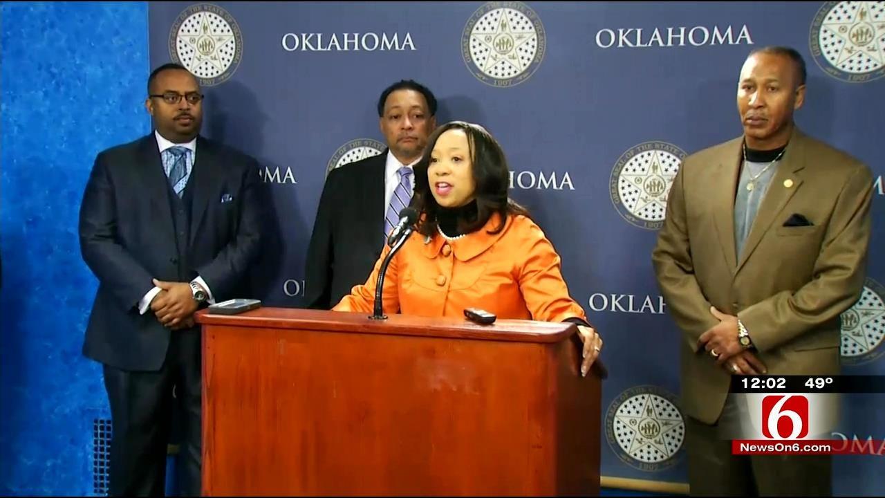 Judge: Locust Grove-OKC Douglass Game Won't Be Replayed