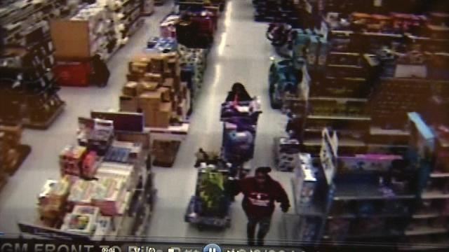 Police Make Arrests In Sand Springs Walmart Pepper Spray Incident