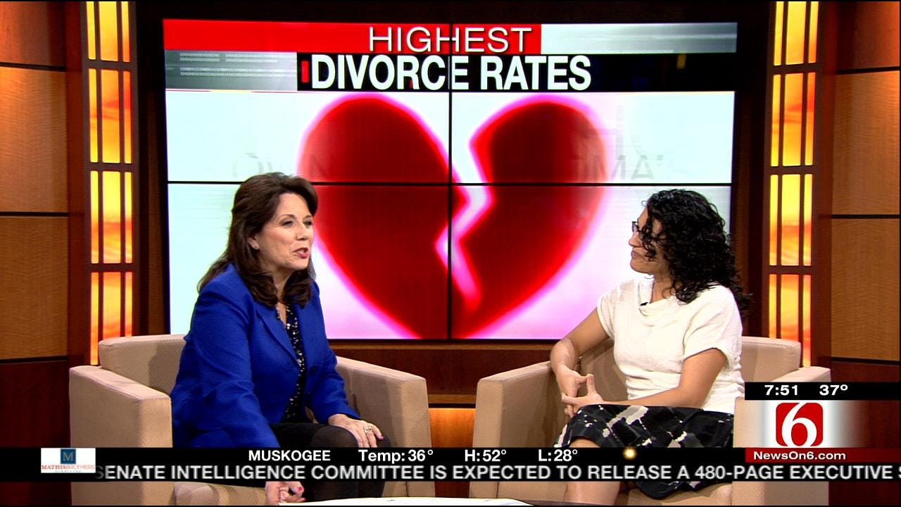 WEB EXTRA: Tulsa YWCA To Hold Divorce Workshop