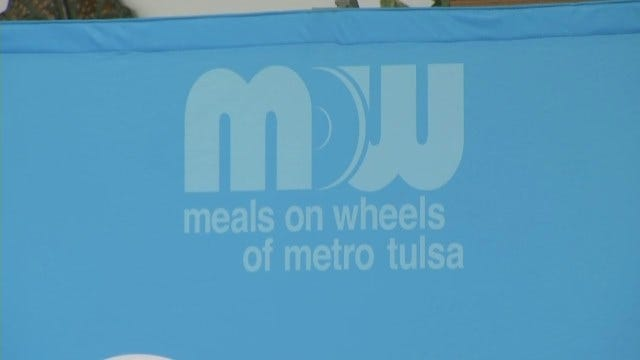 Meals On Wheels Now Delivering Food In Bixby