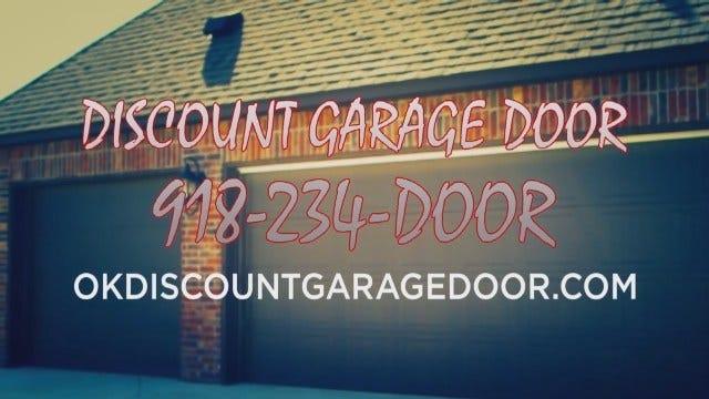 Discount Garage Door: Free Quote