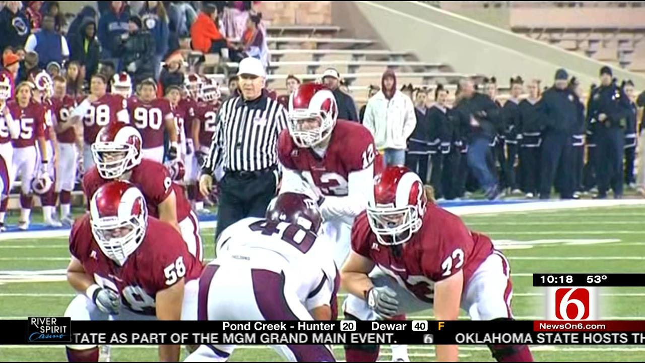 News on 6 Game of the Week: Owasso vs. Jenks