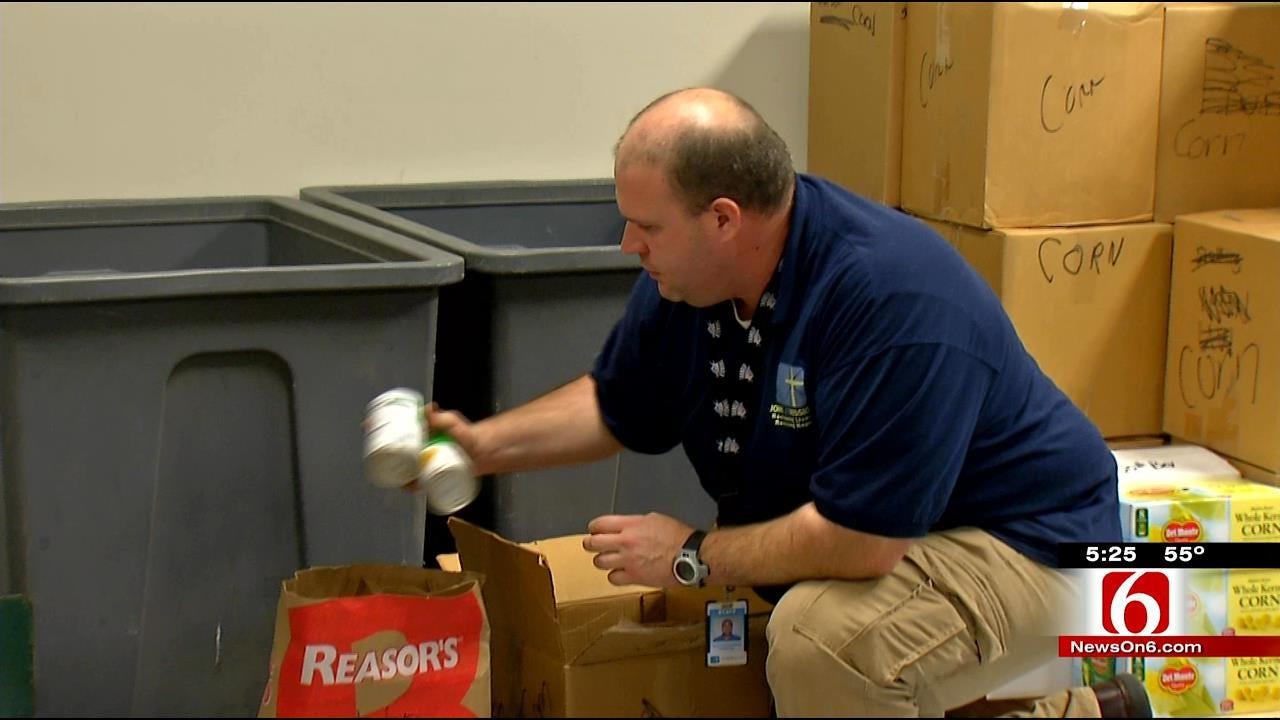Local Mission Calls On Community To Help Feed The Hungry