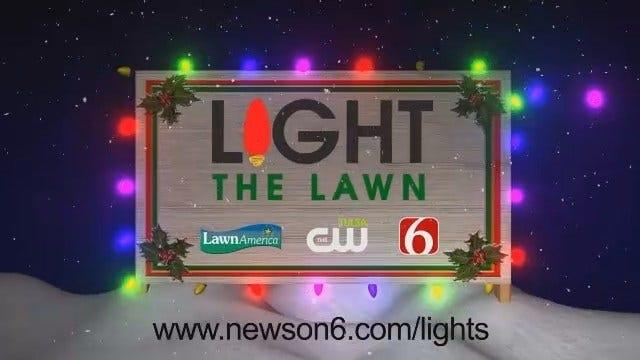 Light The Lawn