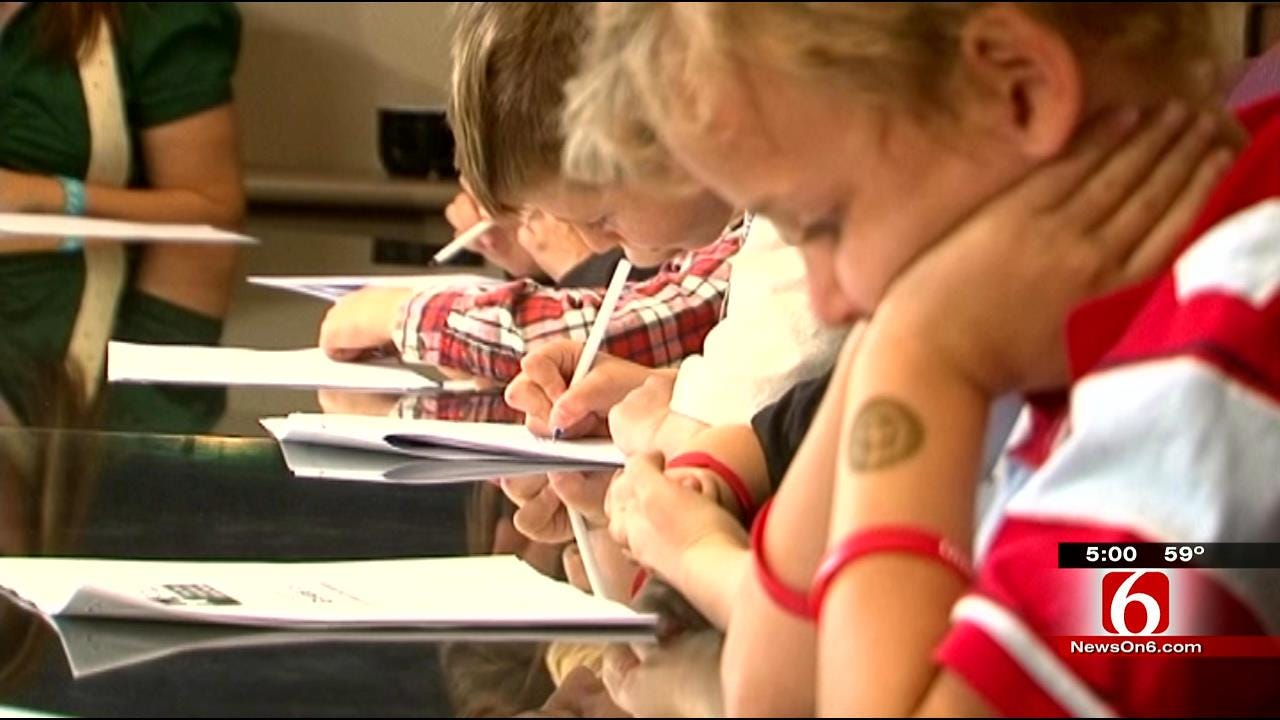 Tulsa Superintendent: 'It Is Not An Option' For Teachers To Refuse Testing