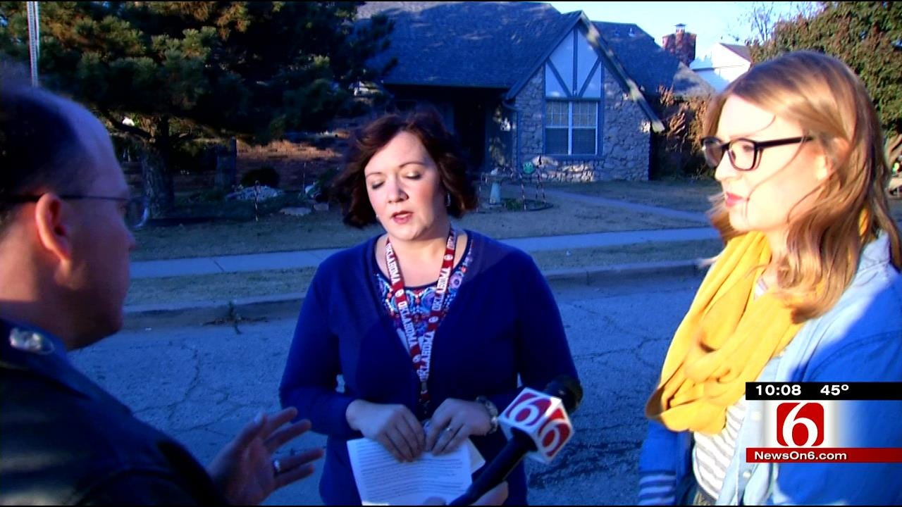 Two Tulsa Teachers Refusing To Give Standardized Tests