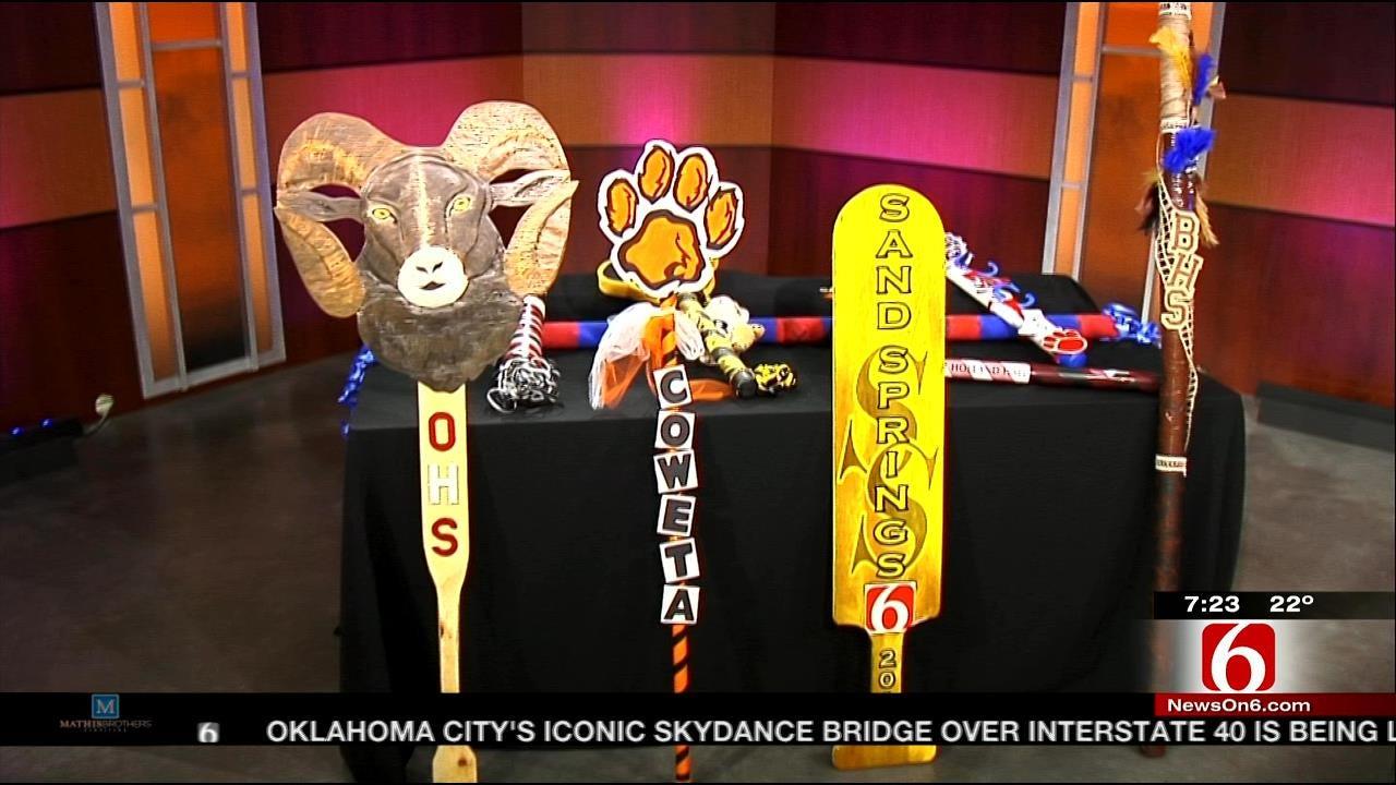 Tulsa Tech Spirit Stick Season 4 In Review