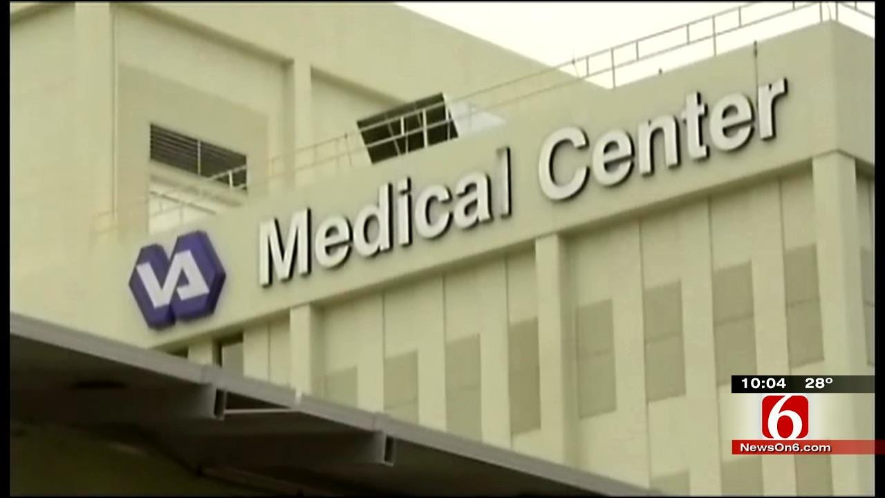 New Call Center Helping Green Country Veterans Access Healthcare