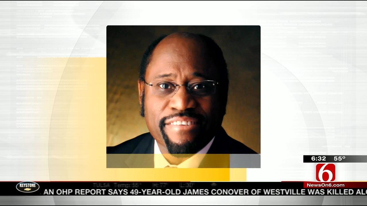 Caribbean Plane Crash Kills 9, Including Bahamian Minister With Tulsa Ties