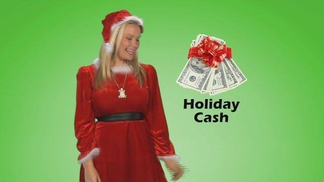 Tulsa Gold: Christmas Cash