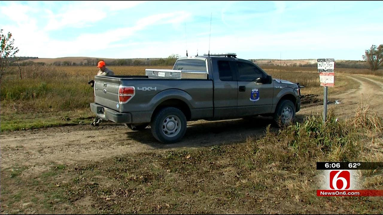 Not Checking In Deer Could Cost Oklahoma Hunters