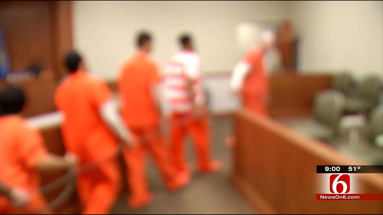City, County Leaders Resume Jail Contract Negotiations