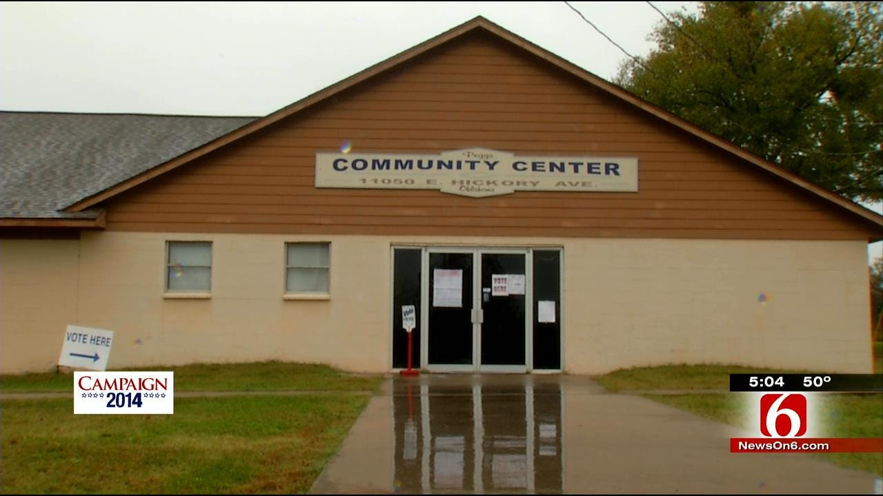 Oklahoma School Superintendent Race Called A Dead Heat