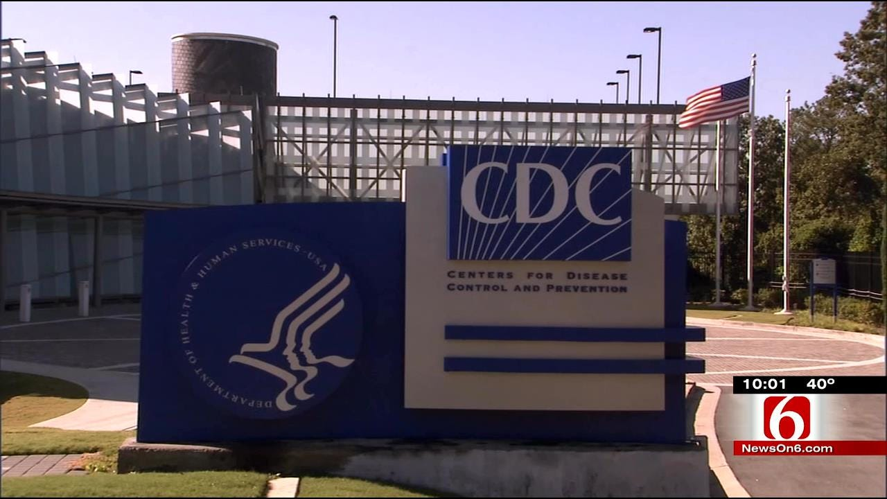 Tulsa Health Officials Use CDC Guidelines To Handle Recent Ebola Situation