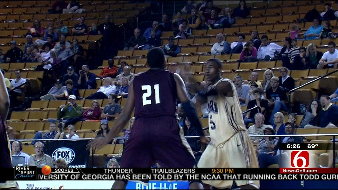 ORU Basketball Excited For Return To Summit League