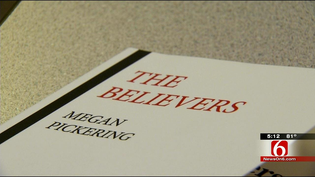 Pawnee 12 Year Old Publishes Book, Working On Another