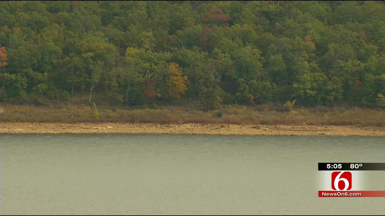 Officials Brainstorm Ways To Improve Skiatook Lake Levels