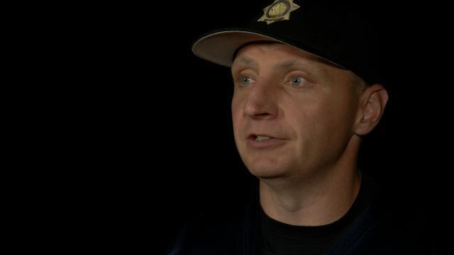 WEB EXTRA: Tulsa Police Sgt. Matt McCord Talks About Arrests, Gun Seizure