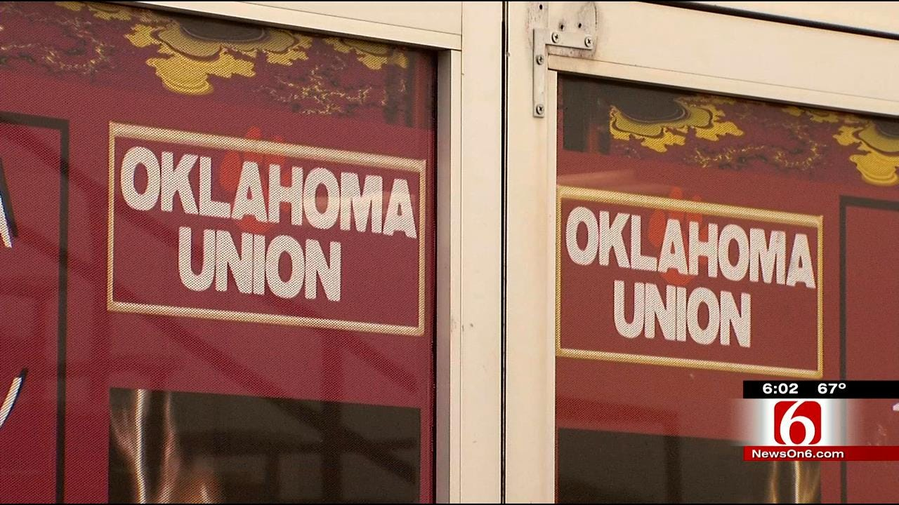 Oklahoma Union Public Schools: Football Coach Resigns After Hazing Allegation