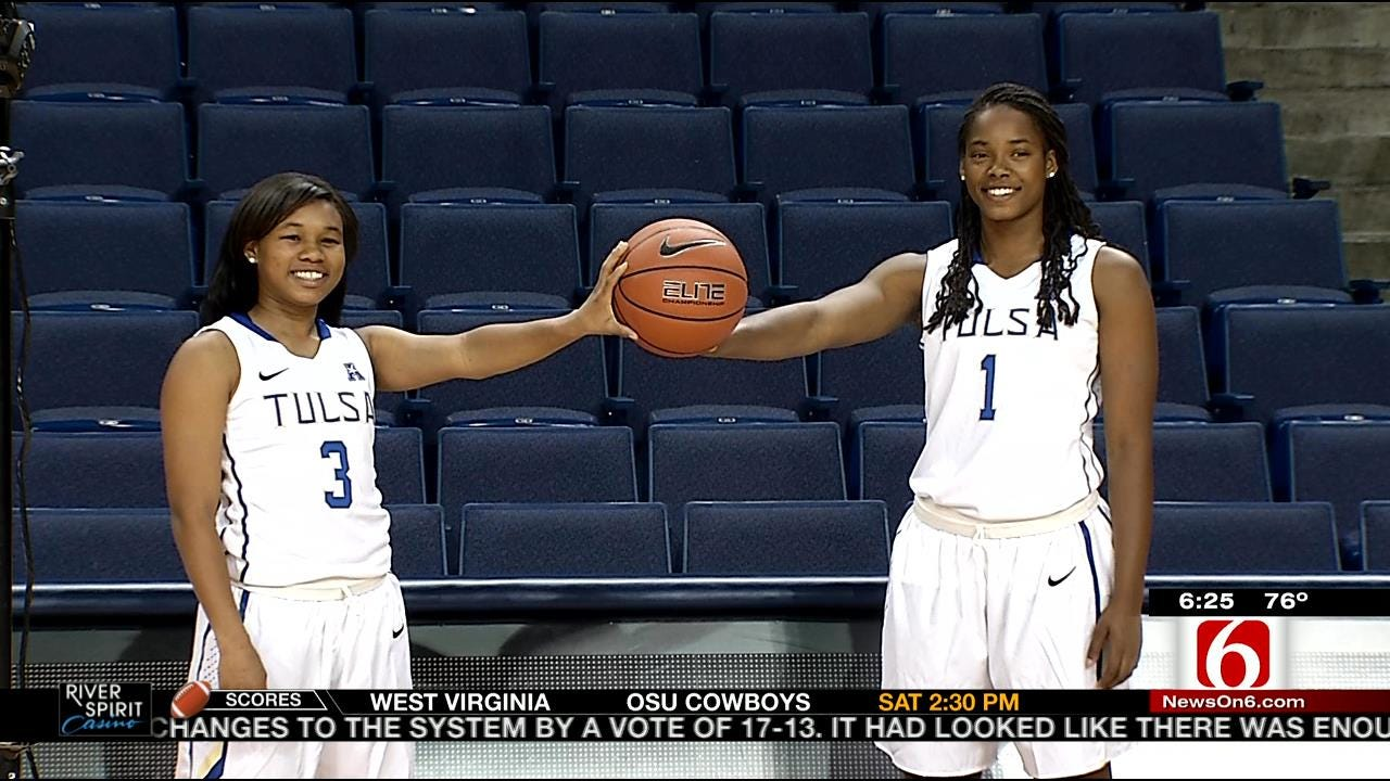 Tulsa Women's Basketball Boasts Lots Of Returning Experience