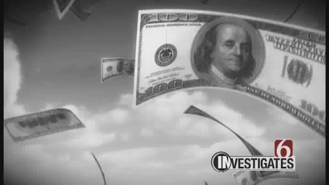 Tonight At 10: Hundreds Of Millions Of Dollars Promised To Schools. What Happened?