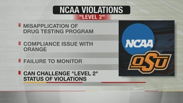 John Holcomb Update: OSU, NCAA Release Says Sports Illustrated Allegations Unfounded