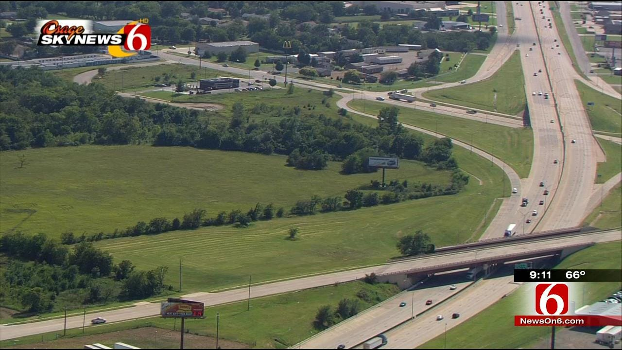 Another Upscale Outlet Mall In The Works For Tulsa