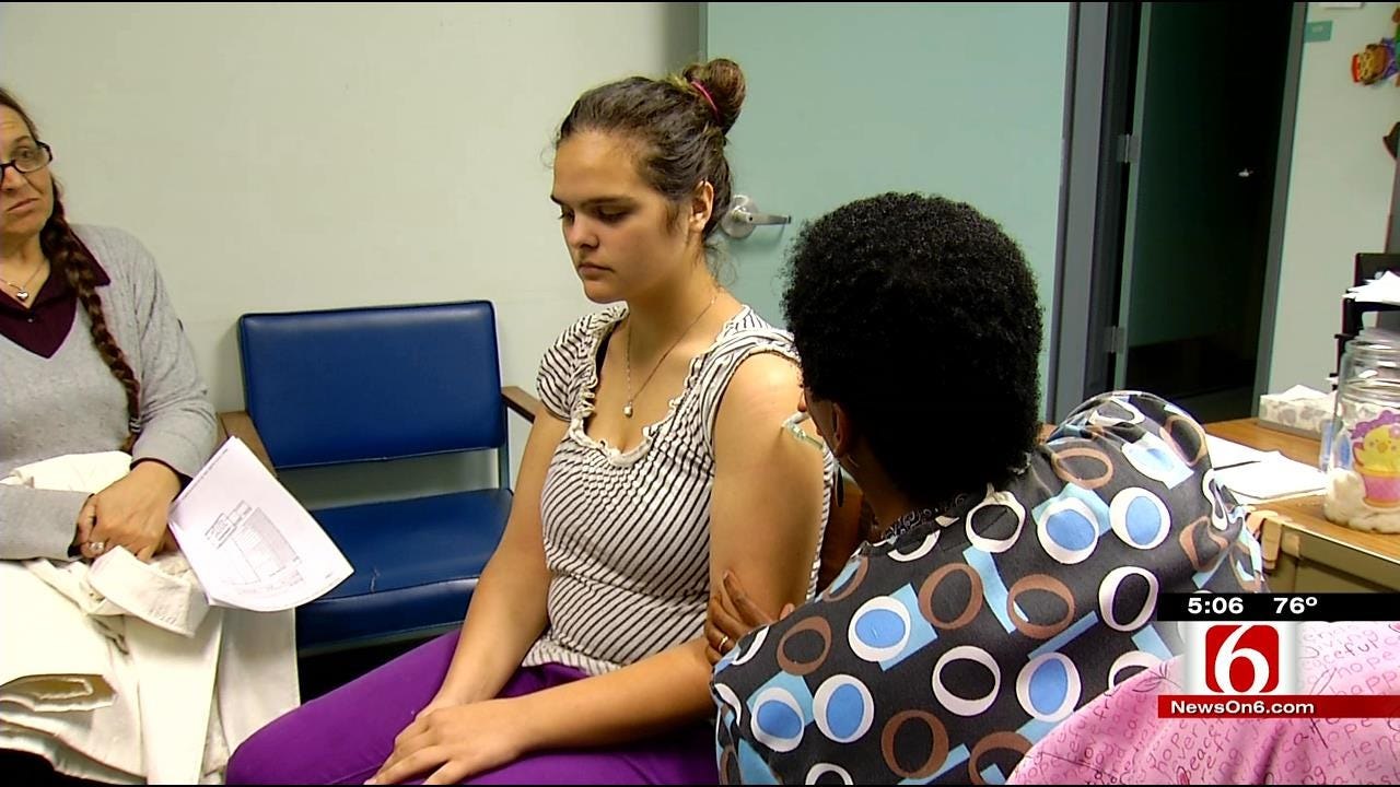 Tulsa Health Department Offering Seasonal Flu Vaccinations