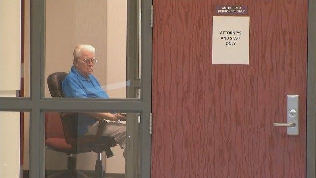 Judge Denies DA's Request To Revoke Spavinaw Police Chief's Bond