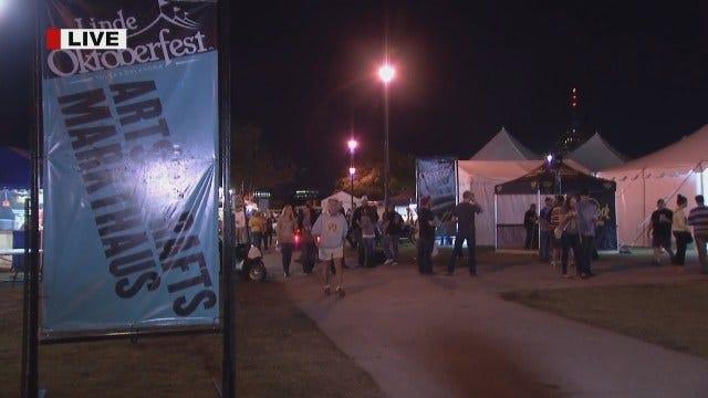 Tulsans Ready To Celebrate 2014 Oktoberfest