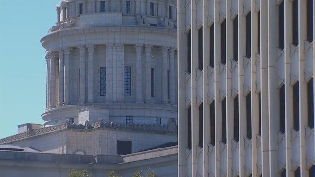 Report Says Oklahoma DHS Not Showing Much Improvement
