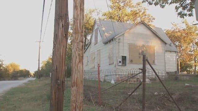 Tulsa Police: Teen Burglary Ring Responsible For Killing Woman, Setting House On Fire