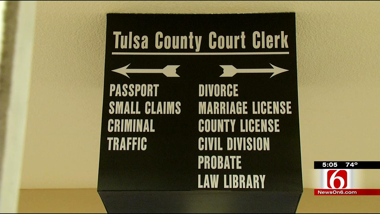 Alliance Defending Freedom: OK Court Clerks Don't Have To Violate Beliefs