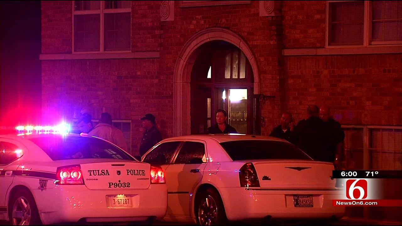 Domestic Violence Crime Scenes All Too Common In Tulsa
