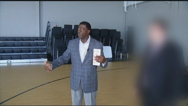 Tulsa Pastor Changes Plea To Guilty To Embezzlement