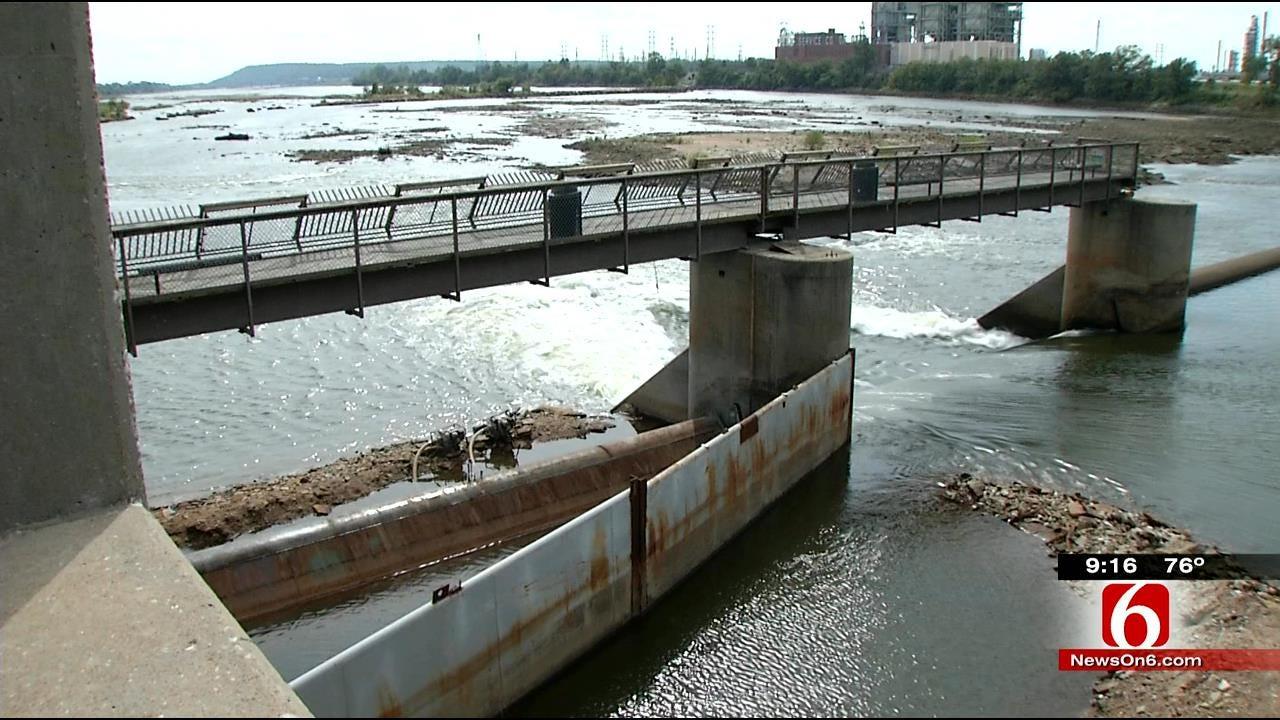 Problems Push Back Repair Deadlines On Zink Dam