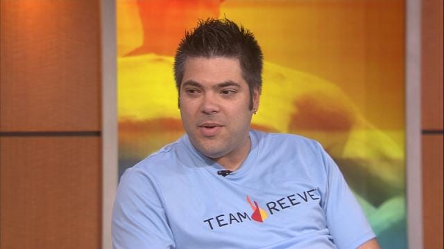 Broken Arrow Paraplegic To Raise Money For Charity By Skydiving