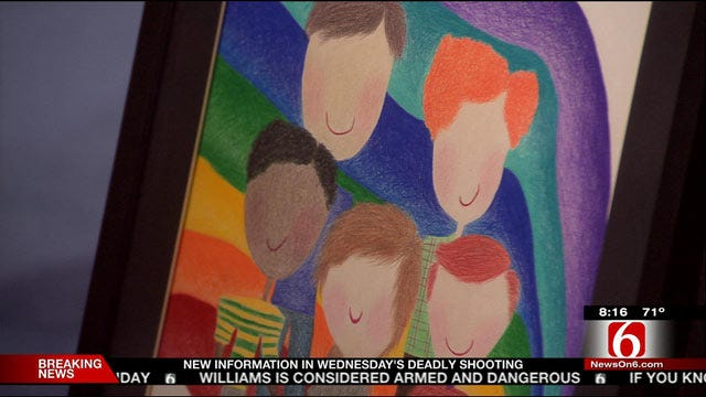 Family & Children Services Poster Contest