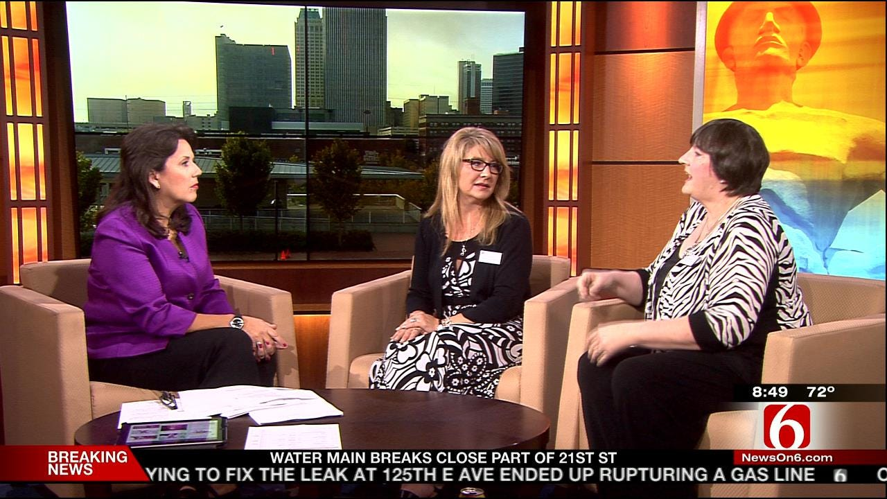 Dress For Success Tulsa - 'Step Up to Success' Fashion Show