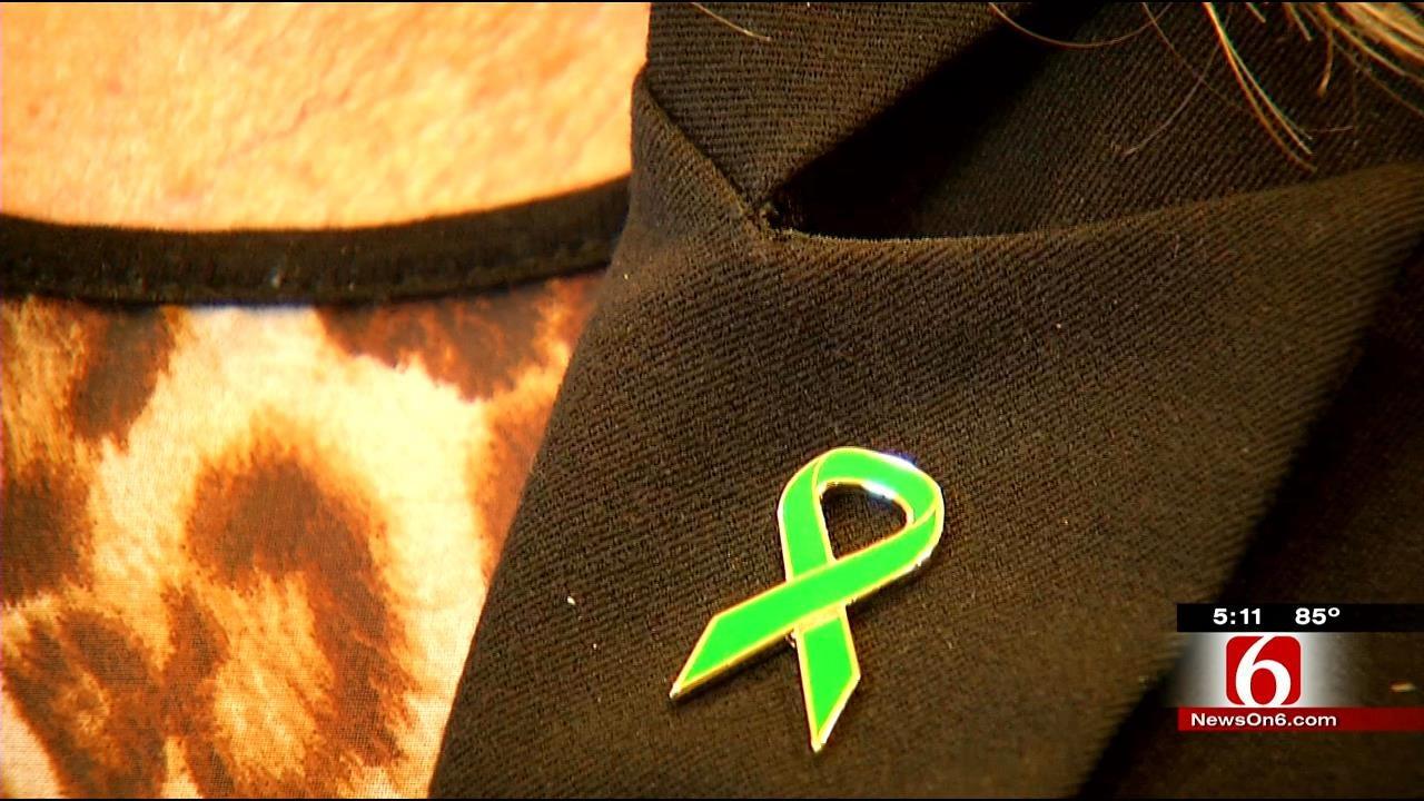 Tulsa Organ Donor Advocates Practice What The Preach
